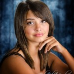 Modesto Senior Portraits