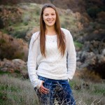 Modesto Senior Photography