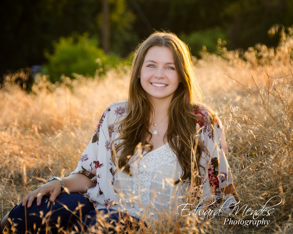 Enochs High | Modesto Senior Portraits