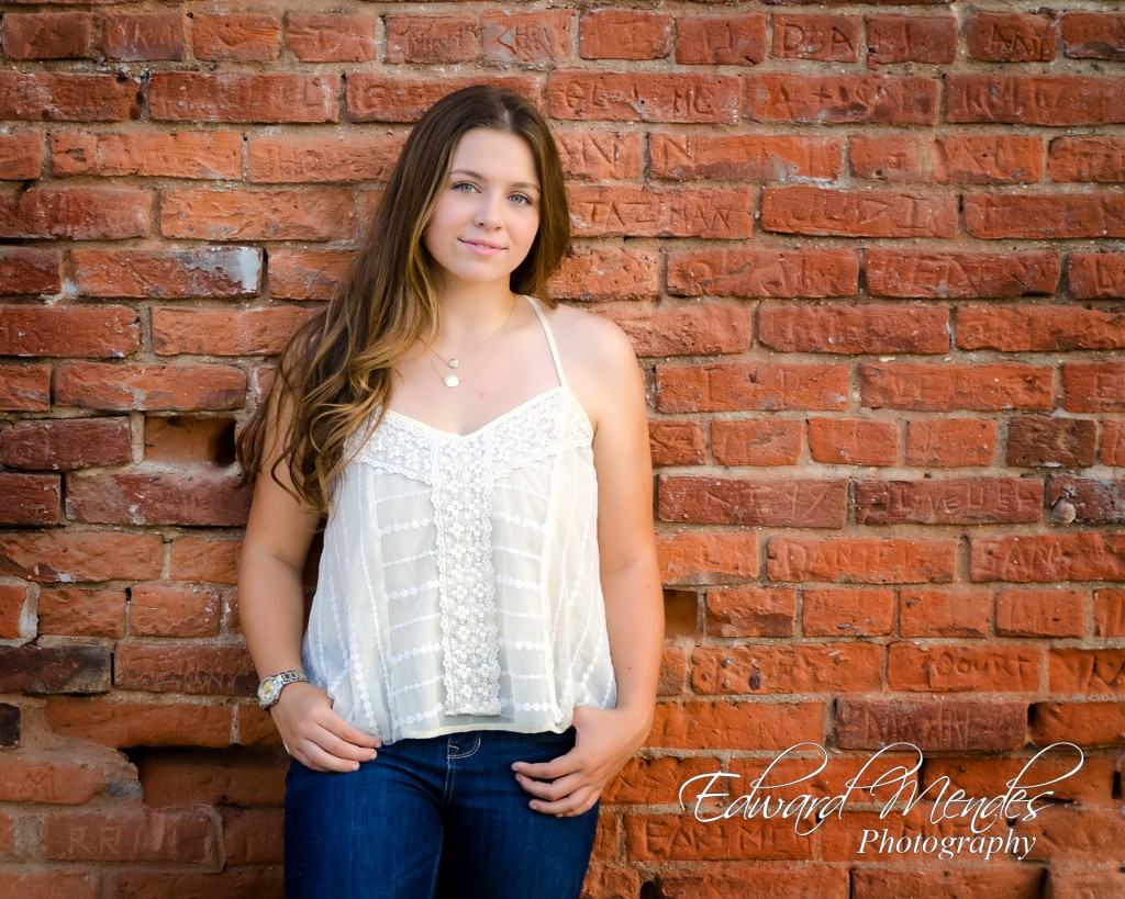 Enoch High | Modesto Senior Portraits | Class of 2016