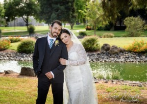 Modesto Wedding Photographer