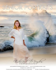 Tips for Great Senior Portraits