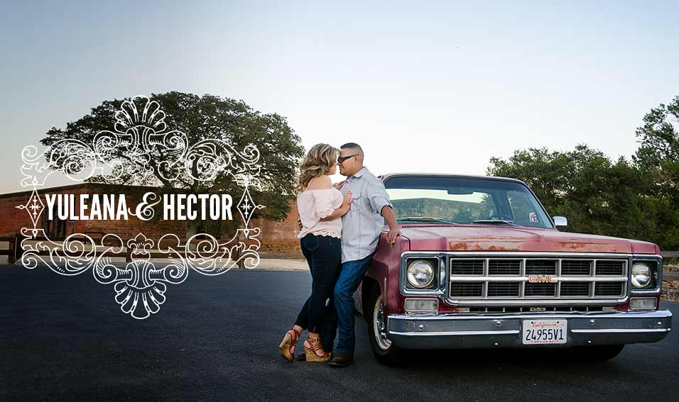 Edward Mendes Photography | Knights Ferry Engagement Portraits | Cute Engagement Portraits