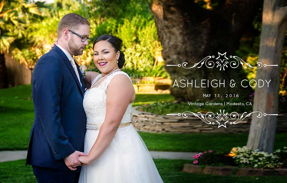 Central Valley Wedding Photographer Modesto Wedding