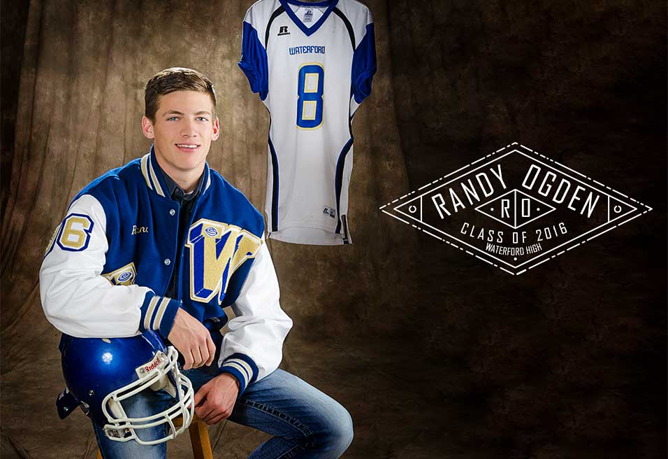 Waterford Senior Portraits