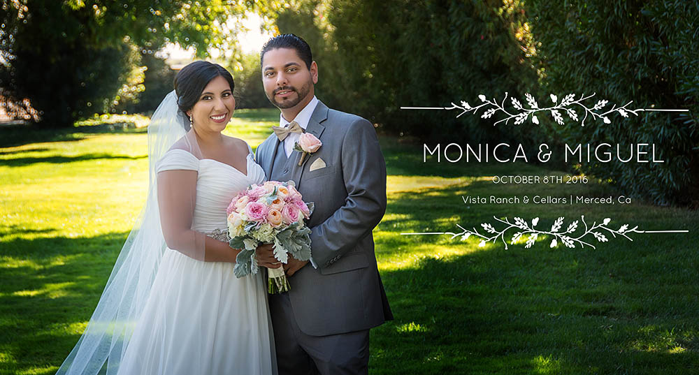 vista ranch and cellars wedding merced