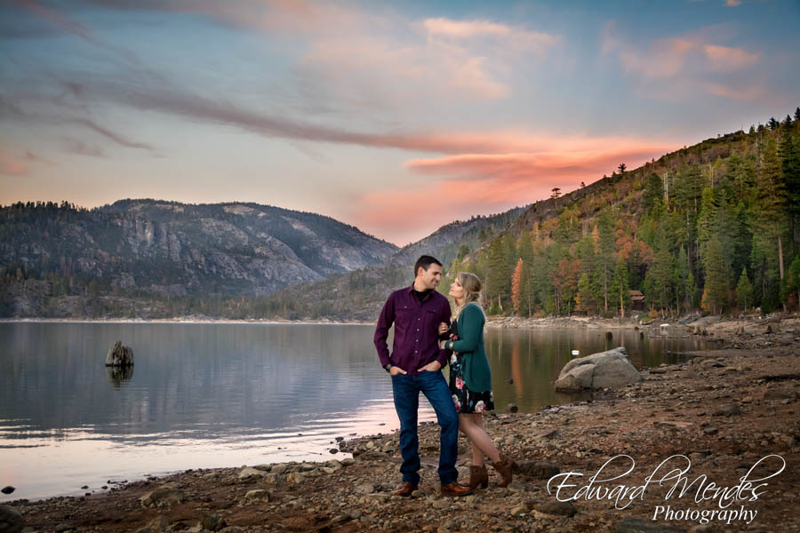 Pinecrest Engagement Session